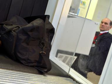 informations sûreté aéroport dinard